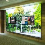 How St. Robert Bellarmine is Using an Interactive Experience to Honor Donors