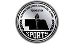 Nebraska High School Sports Hall of Fame logo